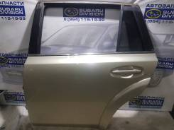 Дверь Задняя Левая Subaru Outback BR9