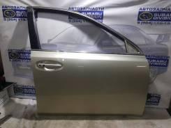 Дверь Передняя Правая Subaru Outback BR9
