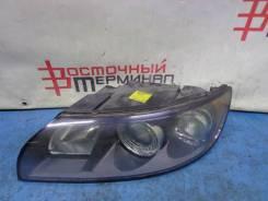 Фара VOLVO V40, S40, левый, передний