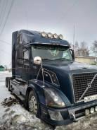 Volvo VNL 670. Продается грузовик, Volvo VNL670, 14 945куб. см., 24 000кг., 6x4