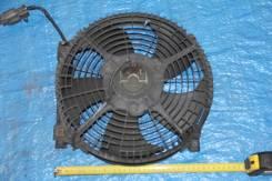 Вентилятор охлаждения радиатора. ГАЗ ГАЗель ГАЗ 24 Волга УАЗ 469 УАЗ Буханка Москвич 412 ИЖ 2715