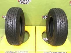 Bridgestone V600. Летние, 2018 год, 5%, 2 шт