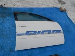 Дверь передняя правая на Toyota Caldina ST215(4) 3SGTE