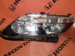 Фара Honda Airwave GJ1, ксенон, левая