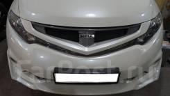 Решетка радиатора. Nissan Murano, PNZ51, TNZ51, TZ51, Z50, Z51, Z51R QR25DE, VQ35DE, YD25DDTI, QR25DER