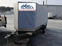 Аляска. Г/п: 550кг.