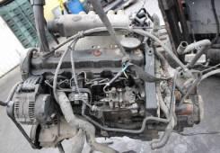Двс AAB Volkswagen Transporter 2.4