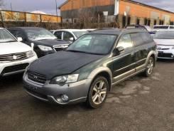 Subaru Outback. BP9017590, EJ253HPBHE