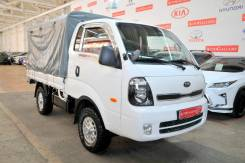Kia Bongo III. Продам KIA Bongo III 2013, 2 497куб. см., 1 000кг., 4x4