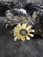 Двигатель на Nissan Pathfinder R51 VQ40DE 4WD