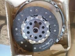 Комплект сцепления, без выжимного подшипника / FORD 1495928. Ford: Focus, Galaxy, Kuga, S-MAX, C-MAX, Mondeo