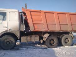 МАЗ 5516. Маз 5516 гп20 тн2012 г, 20 000кг., 6x4