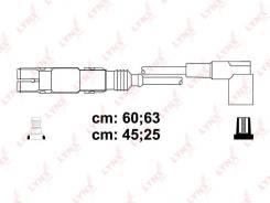 Провода высоковольтные подходит для AUDI A3 1,6 00/A4 1,6 96, SKODA Fabia 2,0 99/Octavia 1,6 00/Superb 2,0-2,8 02, VW Bora 1,6 02/Golf IV 00/Passat 1...