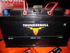 Thunderbull. 90А.ч., Обратная (левое), производство Европа