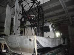 Pantera. 2008 год год, длина 5,30м., двигатель стационарный, 330,00л.с., бензин