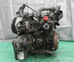Двигатель F9K renault trafic 1.9DCI