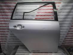 Дверь задняя правая Toyota Corolla Fielder 2007-2011г