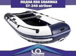 Sharmax. 2019 год год, длина 3,40м., двигатель без двигателя