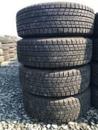 (Т114ш) Dunlop Winter Maxx SJ8, 225/65 R17