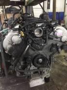 Двигатель в сборе. Porsche Cayenne M4800