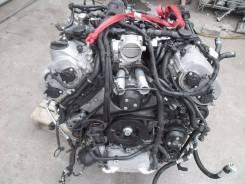 Двигатель 3.6 CXZ Porsche Cayenne GTS комплектный