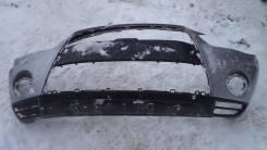Бампер. Mitsubishi Outlander, CW4W, CW5W, CW6W, CW7W, CW8W, GF7W, GF8W, GG2W Двигатели: 4B11, 4B12, 4HK, 4HN, 4J11, 4J12, 4N14, 6B31, BSY, 4HK4HN, 4HN...