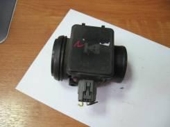 Датчик массового расхода воздуха (ДМРВ) Mazda DW5W Demio контрактный B34M, B34M13215, E5T52171
