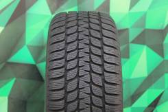 Bridgestone Blizzak LM-25. зимние, без шипов, 2014 год, б/у, износ 20%
