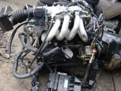 Двс QG18DE Nissan Wingroad II 1.8i 4WD