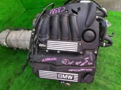 Двигатель BMW 318ti, E46, N46B20A; C8381