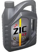 ZIC X7