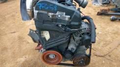 Контрактный двигатель Renault 1,5dCi