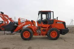 Doosan Disd SD200. Фронтальный погрузчик, 3 000кг., Дизельный, 2,00куб. м.