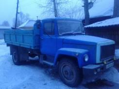 ГАЗ 3307. Продам газ 3307, 4 250куб. см., 3 500кг., 4x2