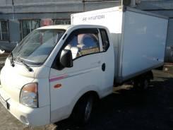 Hyundai Porter II. Продается грузовик , 2 200куб. см., 1 000кг., 4x2