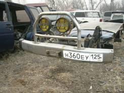 Бампер передний Toyota Land Cruiser Prado LJ78G