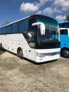 Yutong ZK6122H9. Новый туристический автобус В Наличии в Благовещенске, 51 место, В кредит, лизинг