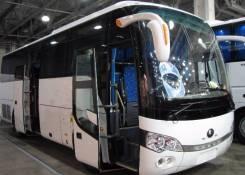 Yutong ZK6938HB9. Новый туристический автобус В Наличии в Благовещенске, 39 мест, В кредит, лизинг