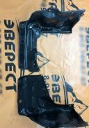 Защита двигателя пластиковая. Ford Everest Toyota Corolla, ZZE122
