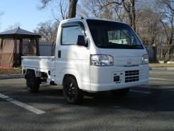 Honda Acty. Продается грузовик , 650куб. см., 500кг., 4x4