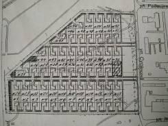 Продам земельный участок (Сусанина). 1 000кв.м., собственность, электричество, вода. План (чертёж, схема) участка