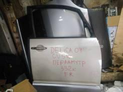Дверь Delica D5