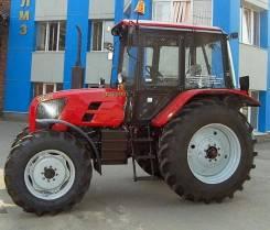 """МТЗ 92П. Трактор """"Беларус 92П"""" (ЧЛМЗ)"""