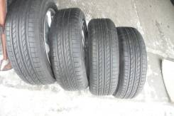 Yokohama BluEarth e50, 185/60 R15