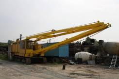 Zemag RDK 1600. Продажа Сваебойной установки на базе РДК-160 в Красноярске, 16 000кг.