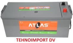 Atlas. 165А.ч., Прямая (правое), производство Корея