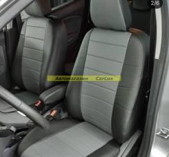 Чехлы на сиденье. Ford EcoSport, B515 DRAGON, DURATECHE, HXJD, IQJB. Под заказ
