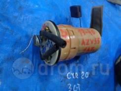 Топливный насос в сборе(модуль) Toyota Vista azv55 1az