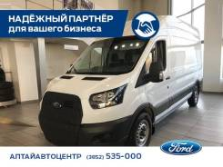 Ford Transit. Van 350L3H3, 2 200куб. см., 1 346кг., 4x2