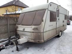 Fleetwood. Продам кемпер караван, автодом, 1 000куб. см.